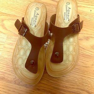 Agape sandals